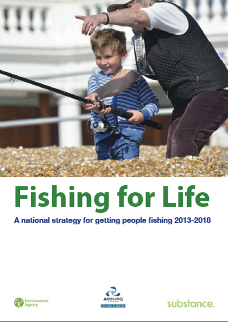 Fishing For Life - Full Report