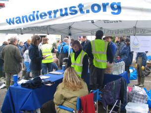 Wandle Trust Photo