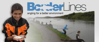 Borderlines Logo